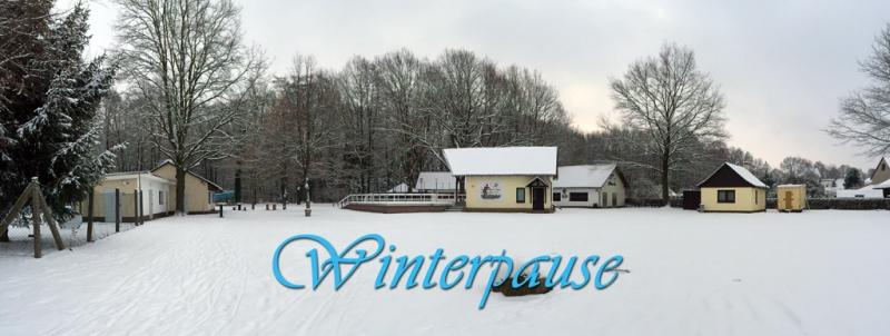 Winterpause 2016